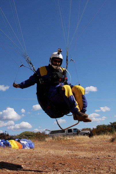About Us – Air Addict Paragliding